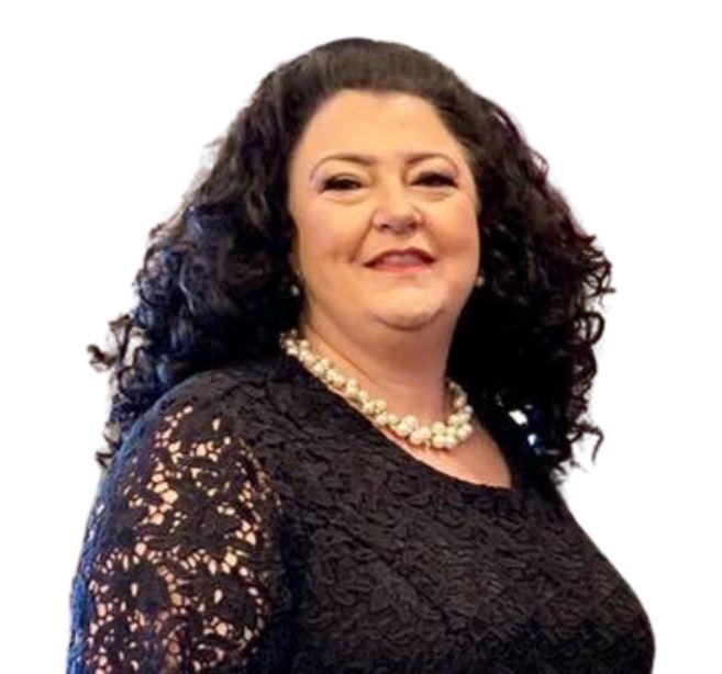 Gina Giacomo