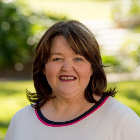Michele Hood