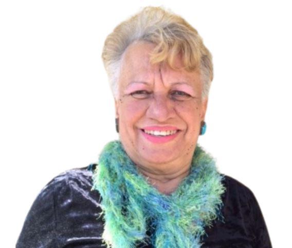 Pam Ridley